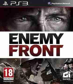 Descargar Enemy Front [MULTI][Region Free][FW 4.4x][PROTOCOL] por Torrent